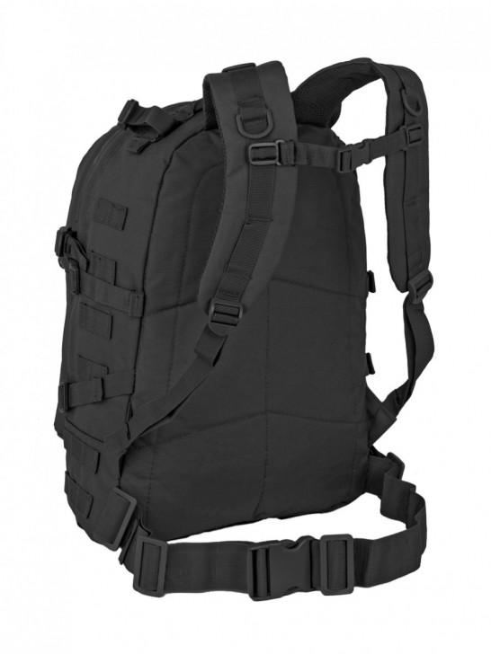 Рюкзак тактический 40л, Черный