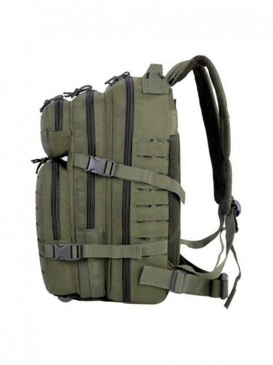 Рюкзак тактический 28 л, Олива