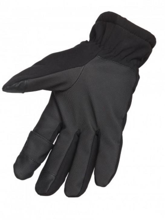 Перчатки тактические нейлоновые Gongtex 3M-Thinsulate, Черные